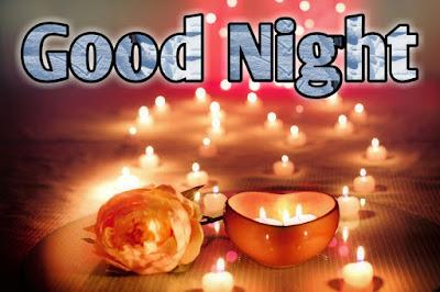 WhatsApp good night photo share chat good night Shayari