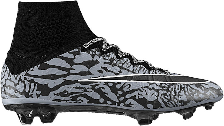competitive price 47d74 43b20 Nike Introduces Unique Graphic For Nike Mercurial Superfly ...