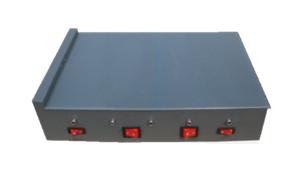 上退感應機,多功能上退磁機,LY-DC16
