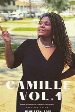 Camille Vol 1 (2021)