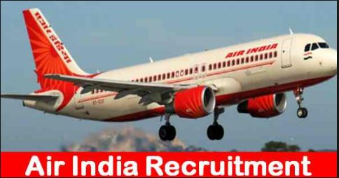 Air India Recruitment 2019 for 132 Co-Pilots having B-777 Endorsement with Line Experience on Type