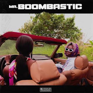 Album Download! Mr Boombastic - Blaqbonez Full Album Stream (Zip)