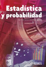 libro de estadistica descriptiva y probabilidad pdf