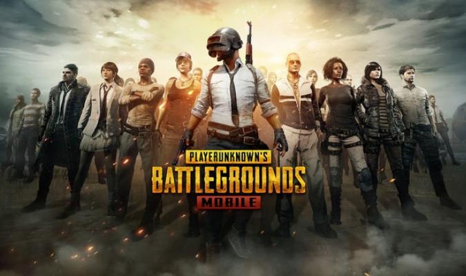 Game Seru di Aplikasi Play Store Terbaik - PUBG Mobile