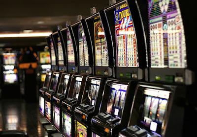 Memahami Lebih Dalam Tentang Slot Games Online