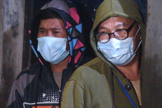 Ditemukan: Ada WNA Asal China Jadi Buruh di Purwakarta