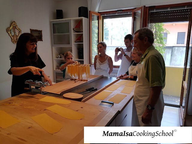 Cookery Courses in Italy