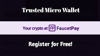 The Easiest Steps to Create a FaucetPay Micro Wallet