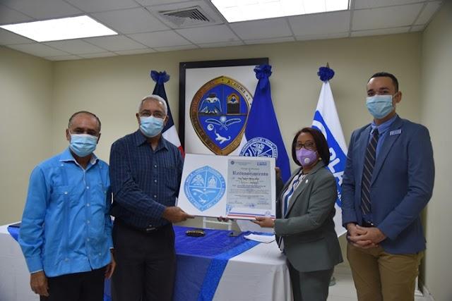 UASD Recinto Barahona inicia Segunda Jornada de Investigación Científica