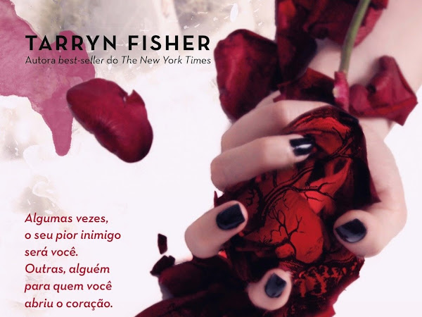 Resenha: Fuck Love - Louco Amor - Tarryn Fisher - Faro Editorial
