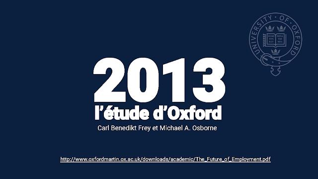 étude d'Oxford Benedikt - Osborne