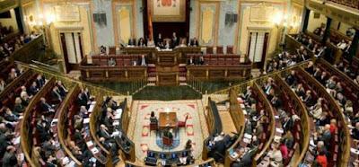 Las Cortes Generales y su funcion legislativa