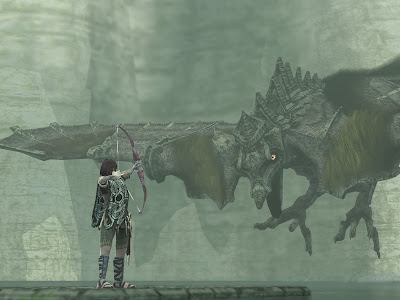 shadow of the colossus playstation