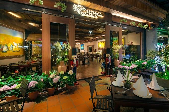 5 Restoran Boleh Cuba di Pulau Pinang