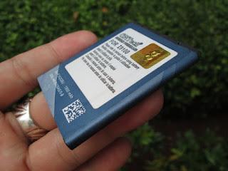baterai Samsung Galaxy S2