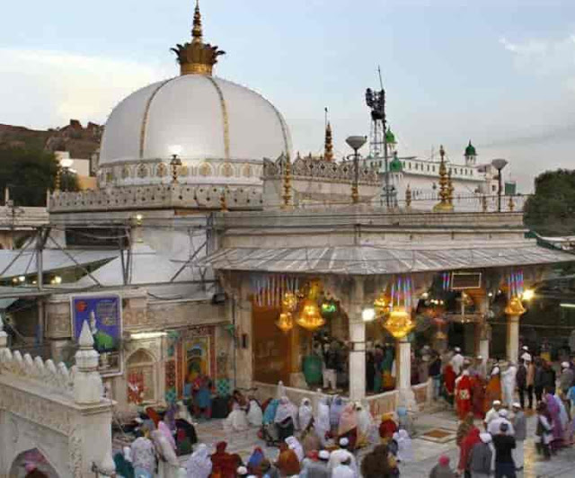 ajmer-shrif-dargah-timing-miracle-history-guidance-facts-urs-festival