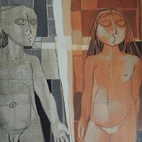 Gil Imana arte latinoamericano