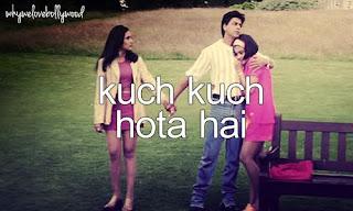 Lagu Lama India Koi Mil Gaya - Kuch Kuch Hota Hai
