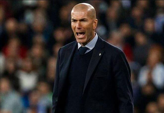 Arsenal's hope of retaining Danny Sevallos has been hit, and Real Madrid coach Zidane has always believed that the future of the Spanish midfielder is in Bernabeu.