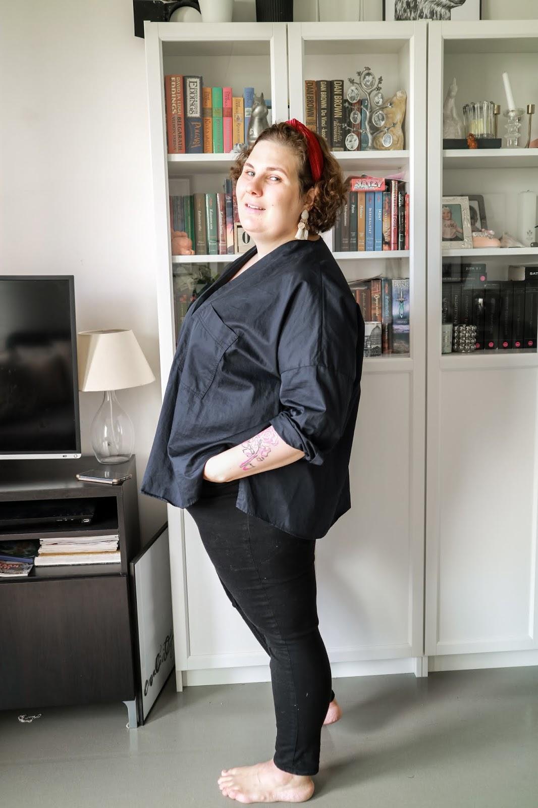 Big mamas home by Jenni S. Kuukauden hankinnat: Heinäkuun alelöydöt