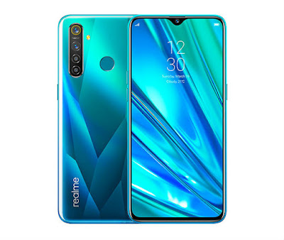 Realme 5 Pro Price in Bangladesh & Full Specifications