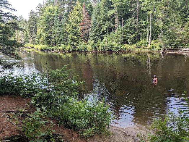 Ausable River