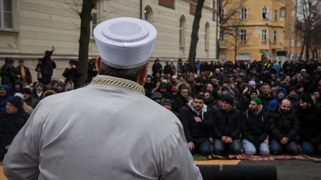 Αραβικά ΜΜΕ: Η Τουρκία έχει πάνω από 8.000 κατασκόπους στη Γερμανία