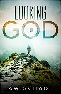 Looking for God by AW Schade - book promotion companies