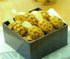 Cara Membuat Resep Kue Nastar Sukun Durian
