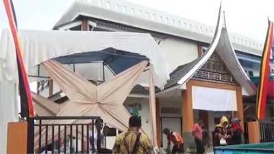 Soal SK RW 02, Lurah Pasia Nan Tigo Taslim Dinilai Kangkangi Perwako Padang