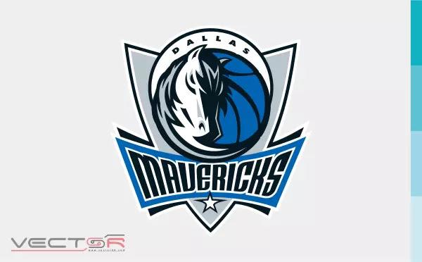 Dallas Mavericks Logo - Download Vector File SVG (Scalable Vector Graphics)
