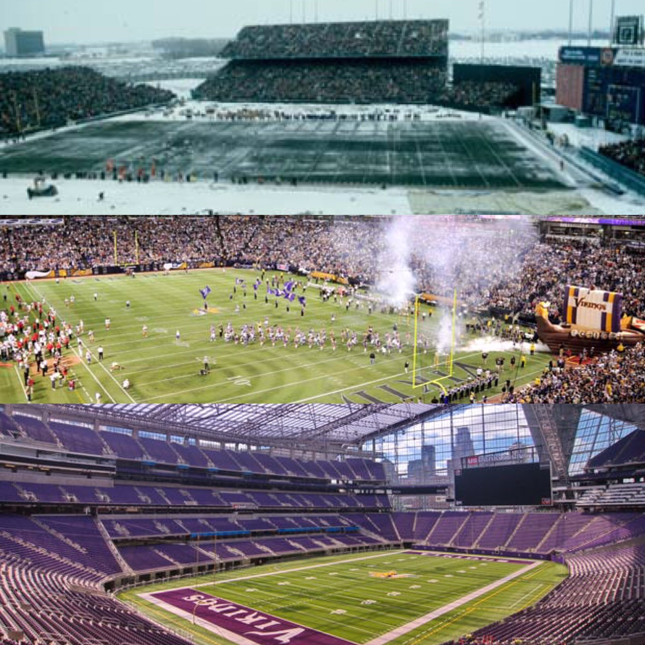 Chargers New Stadium: Vikings Corner: Vikings Vs. Chargers Preview