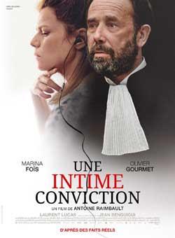 Conviction (2018)