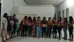 Satuan Polisi Pamong Praja Pasbar, Amankan 23 Pemandu Karaoke