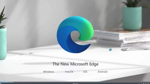Microsoft is working to improve the speed of the Edge browser