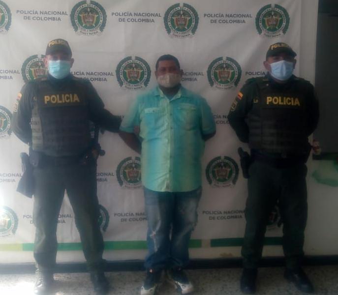 hoyennoticia.com, Mató a un hombre en Sincelejo y lo capturan en El Molino -La Guajira