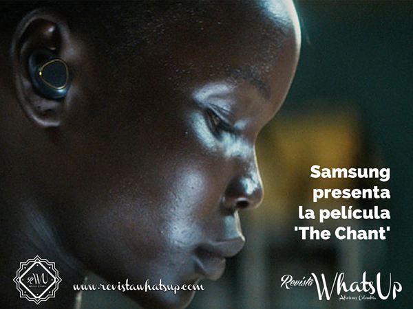 Samsung-película-The-Chant