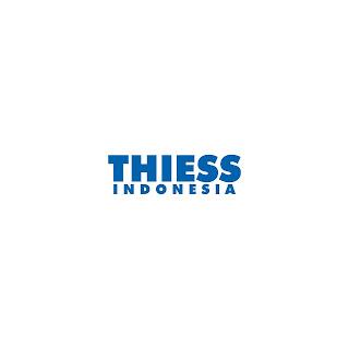 Lowongan Kerja Thiess Indonesia Terbaru