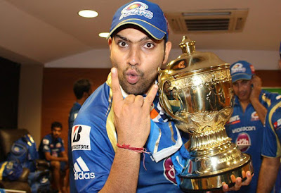 Indian cricketer Rohit Sharma hd photo shoot images
