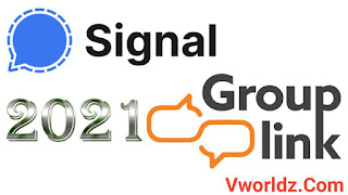 Signal Group Link (2021) Signal App Group Invite Link Join Free