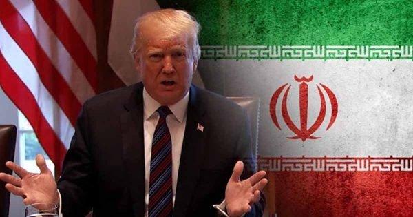 ترامب بعد الهجوم الإيراني: كل شيء على ما يرام ونملك أقوى جيش بالعالم