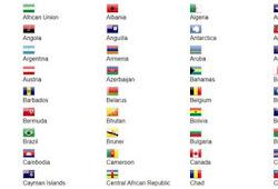 Daftar Nama Negara Di Benua Oceania Australia Infoakurat Com