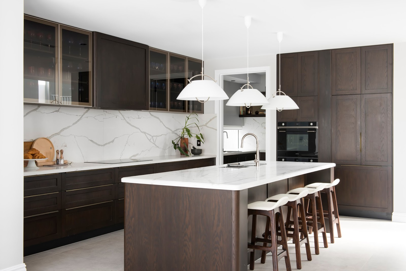 Modern Kitchen Design Rates