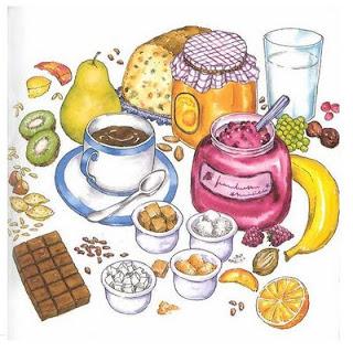 Galletas Nestlé para la merendola