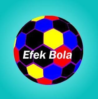 efek bola