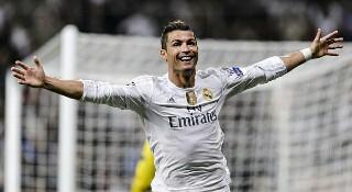 Fantastic Fans Cristiano Ronaldo melebihi club nya sendiri realmadrid