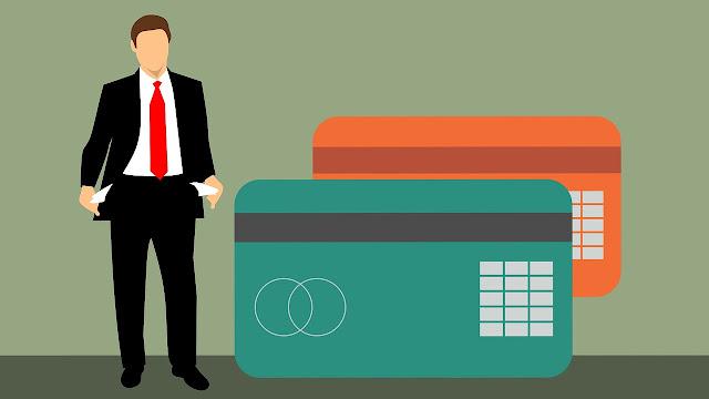 Pengertian Kredit dan Jenis - jenis Kredit