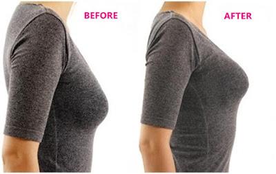 Testimoni Hasil Pemakaian Vienna Breast Cream Pembesar Payudara