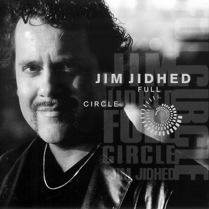Jim Jidhed net worth