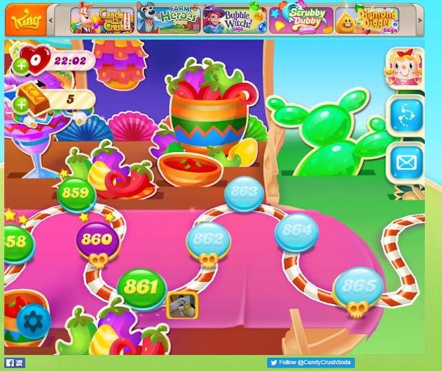 تحميل Candy Crush Saga